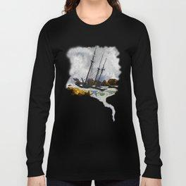 The Big Swell Long Sleeve T-shirt