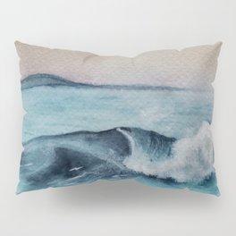 Salt water cure Pillow Sham