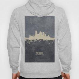 Pittsburgh Pennsylvania Skyline Hoody