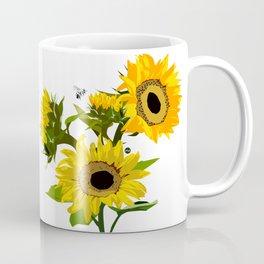 Tournesol d'été Coffee Mug