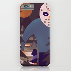 Final Chapter Slim Case iPhone 6s