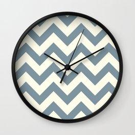 Frisky Wall Clock