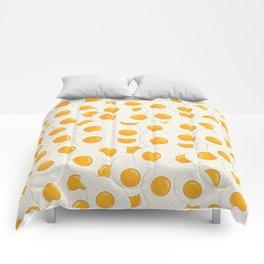 Extra eggs Comforters