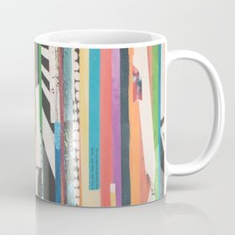 STRIPES 35 Coffee Mug