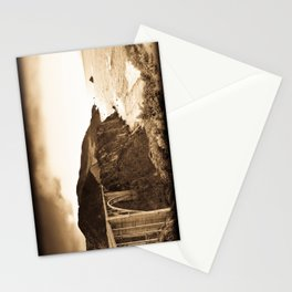Route 1 Pano Stationery Cards