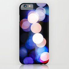 bokeh 2 iPhone 6s Slim Case