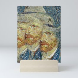 Vincent Van Gogh #04 Mini Art Print
