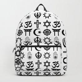 World Religions Backpack