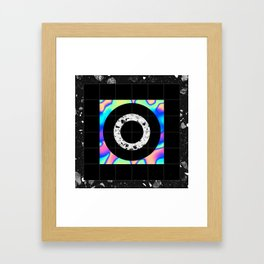 AFTERTASTE III Framed Art Print