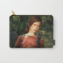 The Last of Us - Ellie Carry-All Pouch