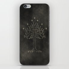 Lord of the Rings: Tree of Gondor iPhone & iPod Skin