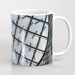 Fulton Station NYC Coffee Mug