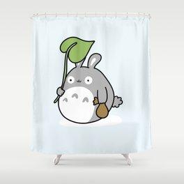 Totobunny Shower Curtain