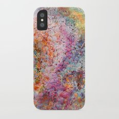 Special moment Slim Case iPhone X