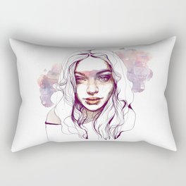 Those Dreams are Getting Away from Me Rectangular Pillow