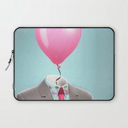 Balloon Head Laptop Sleeve