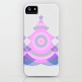 Christmas Tree #10 iPhone Case