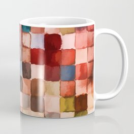Colorful gift - Geometric watercolor Coffee Mug