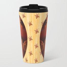 advent season Travel Mug
