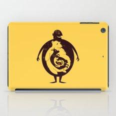 Balanced Breakfast iPad Case