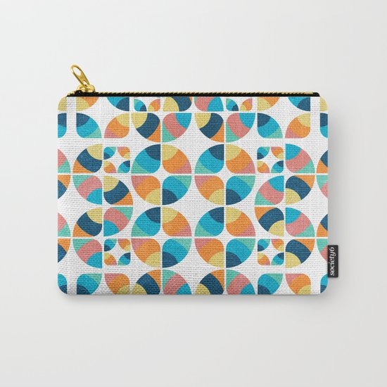 2015 Pattern Collection: Spring Carry-All Pouch