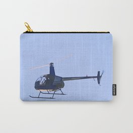 Little Blue R22 Carry-All Pouch