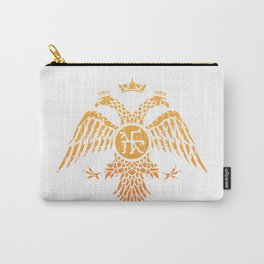 Byzantine Empire Carry-All Pouch