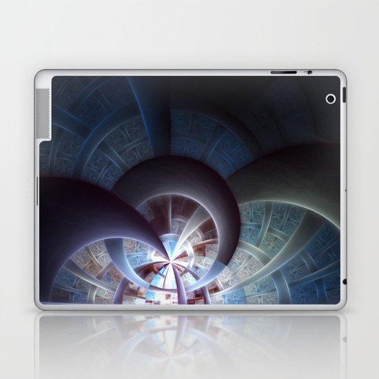 Industrial I Laptop & iPad Skin