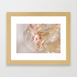 Untitled IX Framed Art Print