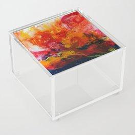 Sunrays Acrylic Box