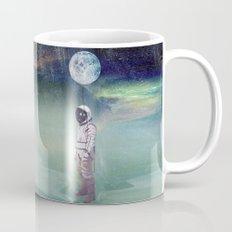 Moon Balloon Mug