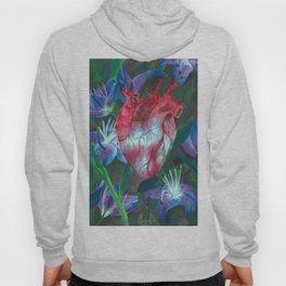 Wild heart Hoody