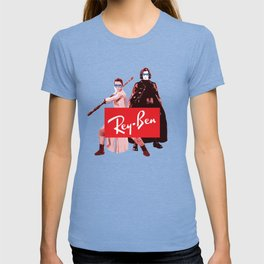 Star - Rey Ben Sunglasses - Wars T-shirt
