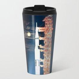 Apollo 17 - Moonlight Launchpad Travel Mug