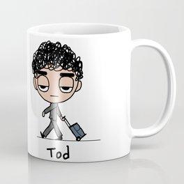 Tod Traveling Coffee Mug