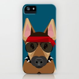 Harley iPhone Case