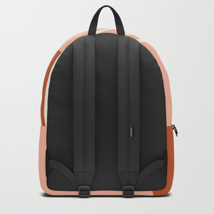 Terracota Pastel Backpack