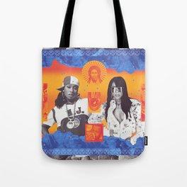 Granma's Gut Tonic Tote Bag