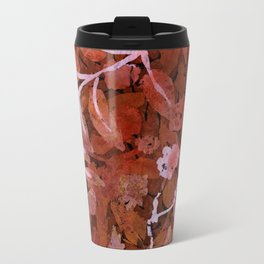 shrubbery Travel Mug
