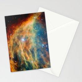 1725. The Medusa Nebula  Stationery Cards
