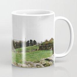 Yorkshire, England Coffee Mug