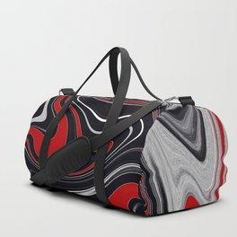 Detroit Agate Duffle Bag
