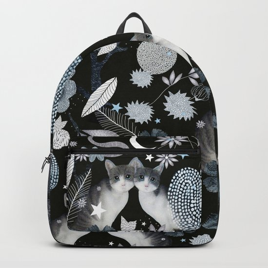 dream cats Backpack