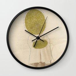 Baby Constellation Wall Clock