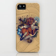 All of Time and Space Slim Case iPhone (5, 5s)