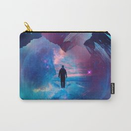 I am tired of earth Dr manhattan Carry-All Pouch