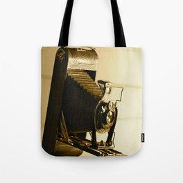 Vintage Voigtlander Tote Bag