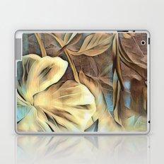 Neutral Abstract Laptop & iPad Skin