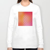 moroccan Long Sleeve T-shirts featuring Moroccan XIII by Mr and Mrs Quirynen