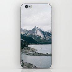 Jasper National Park iPhone Skin